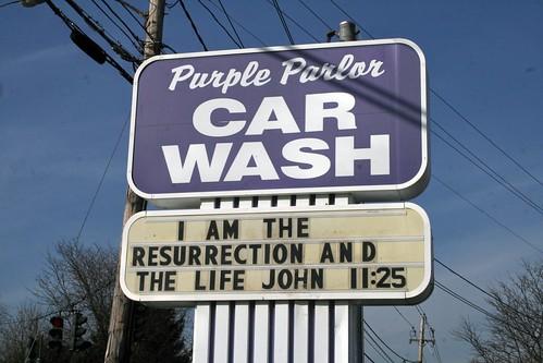 Dutchess Car Wash