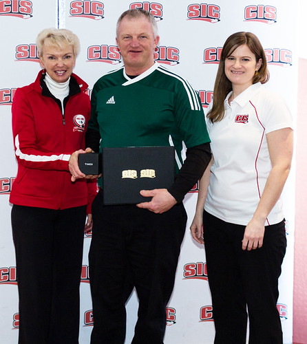 coaching_award_women_Paul_Smith__UPEI_ | by seasonofchampions