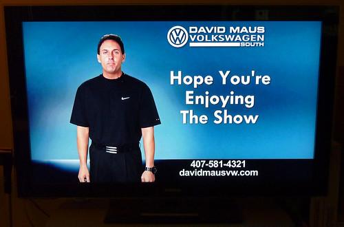 david maus volkswagen commercial redux remember this. Black Bedroom Furniture Sets. Home Design Ideas