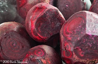 beet geodes | by kitchenmage