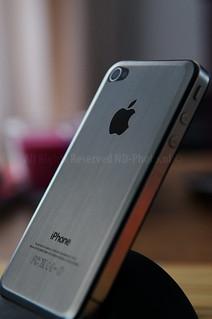 Iphone S Alu Bumper