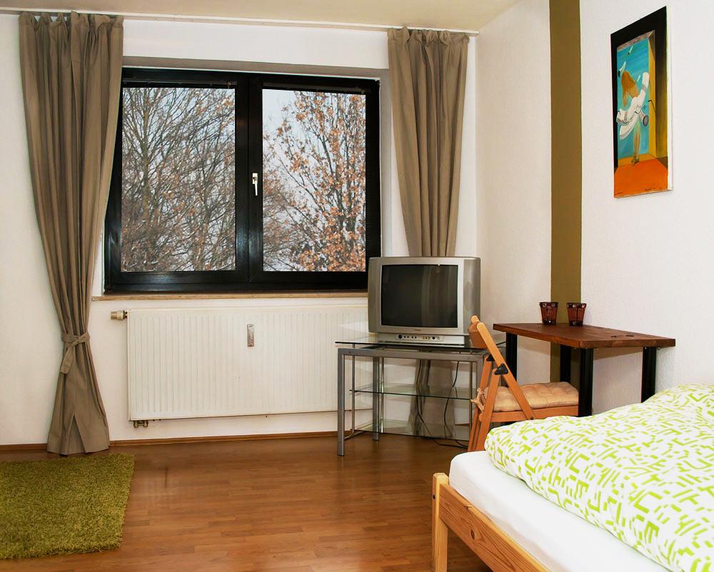 appartement 1 f r 1 2 personen flickr. Black Bedroom Furniture Sets. Home Design Ideas