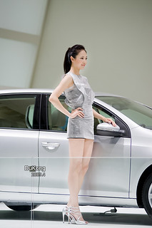 2009_shanghai_auto_model_27 | by DuKong