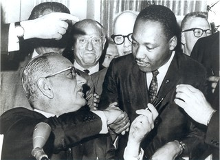 Tribute to Martin Luther King, Jr. | by U.S. Embassy New Delhi