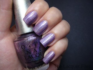 OPI DS Original | by TheLacquerFiles