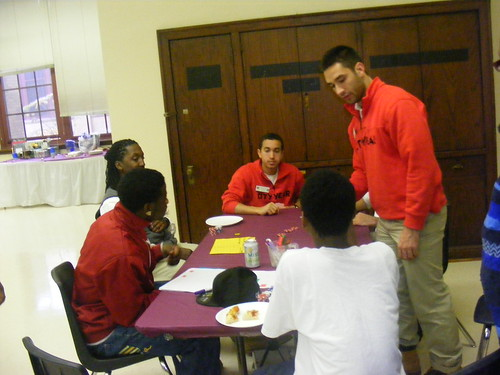 Austin Business Entrepreneurship Academy Math Night | by cityyear