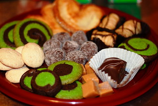 Christmas cookies 20100022 | by Tandoori