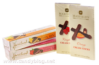 Haviland Signature Chocolate vs Maxfield's All American | by cybele-