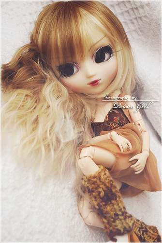 Ava - Pullip EOS | by -Poison Girl-