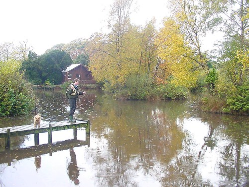 Bank House Fly Fishery