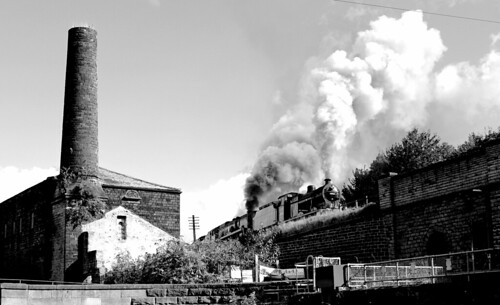 Worth Valley Steam Gala 2016 | by Paul Brunt