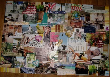 Vision_Board_First_Ever_2007 | by WiseWellWoman
