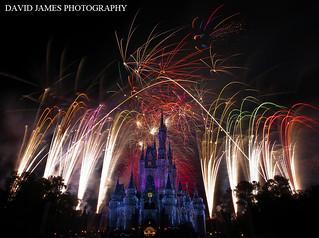 Magic Kingdom | by greenplasticdave