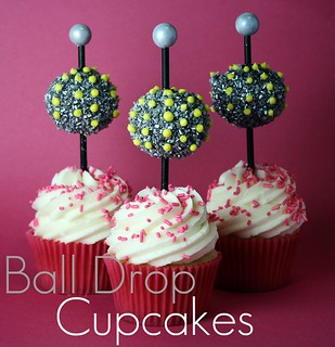 Ball Drop | by cookbookqueen