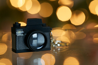 Day 3: Snap! Mini Camera + Bokeh | by Lisa Bettany {Mostly Lisa}