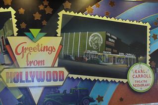 Play 39 N Dine At Hollywood Vine Disney 39 S Hollywood