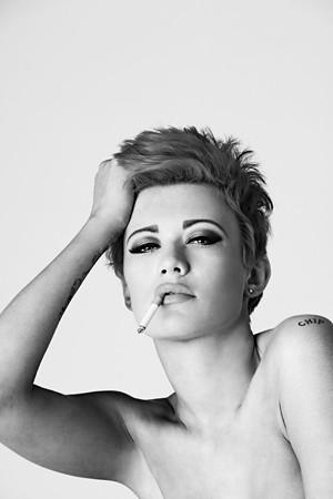Becky Holt Nude Photos 46