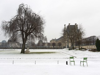 Tuileries | by GomoX