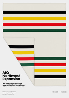 AIC: Northwest Expansion Poster | by Network Osaka