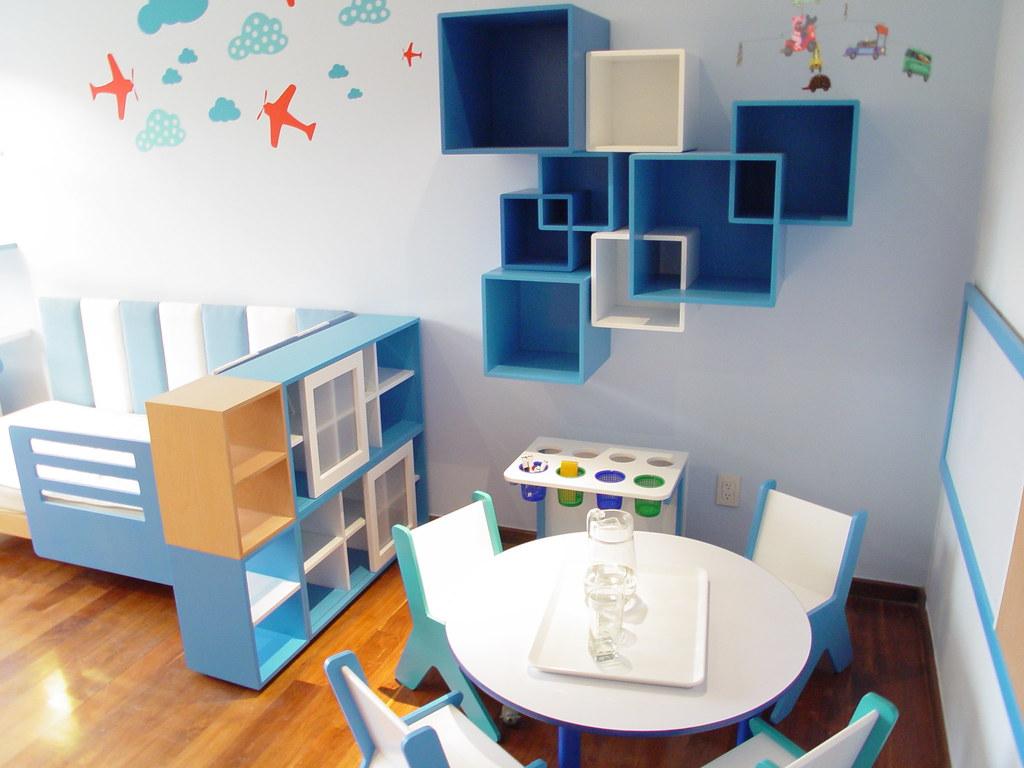 Cuarto De Ni Os Kids Furniture Design Dise O Y Fabricac Flickr # Muebles Jugueteros Para Ninos