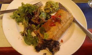 Baja Mexican Restaurant Natick Menu