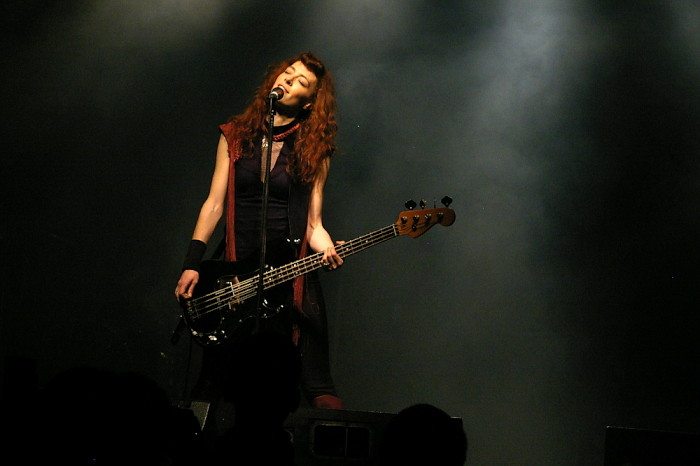 Image result for Melissa Auf der Maur