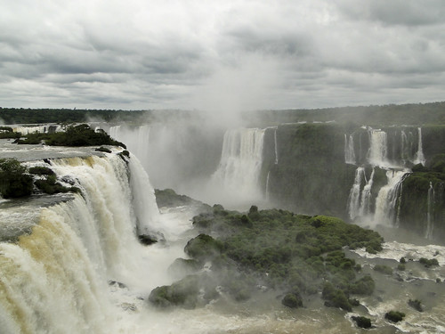 Cataratas panorâmicas 003 | by Parchen