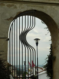 Bent door | by uempe (only sporadically here)