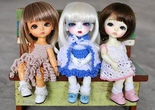 ♥ 3 Leas ♥ | by ♥ Elly Jelly ♥