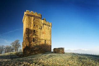 Clackmannan Tower | by Clackmannanshire Council