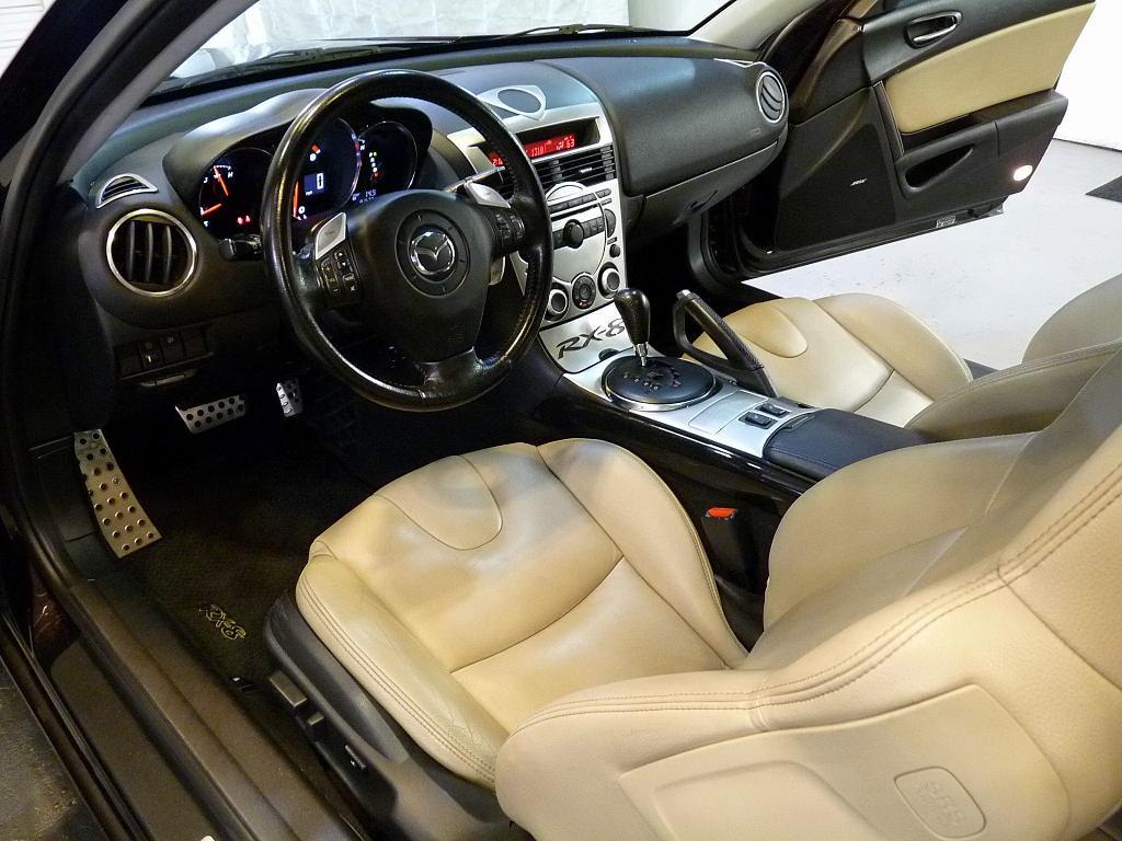 ... 2005 Mazda RX 8 Shinka | By EDirect Motors