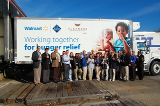 Gleaners Food Bank Of Indiana Corporate Office