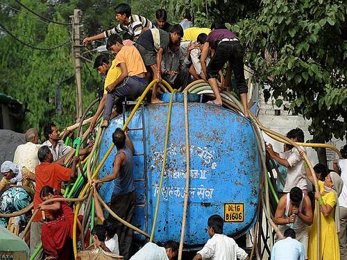 दिल्ली जल बोर्ड