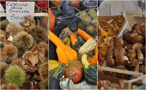 Fall Street Market  in Rome | by Food Lovers Odyssey