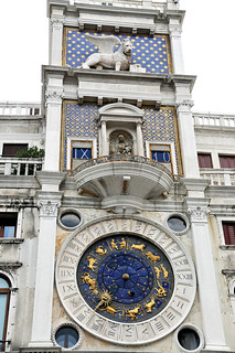 Italy-1434 - St. Mark's Clock | by archer10 (Dennis) 167M Views