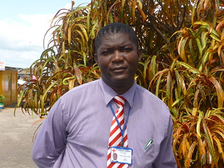 Harold Johnson, RSWR's colleague in SL for 15 years | by RSWR--Right Sharing of World Resources