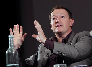 BAFTA Screenwriters' Lecture Series: Simon Beaufoy - 2010 | by baftaimages