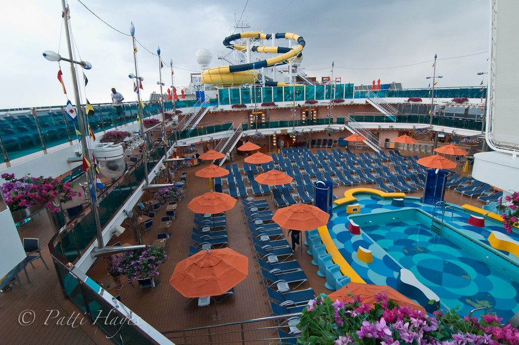Deck Plan For Carnival Dream Interesting set of dining room chairs Home Decorating Ideas