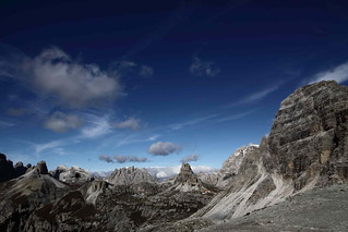 Dietro le 3 cime | by Raoul1959