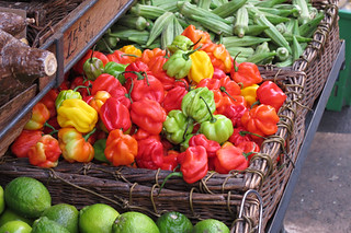 peppers | by David Lebovitz