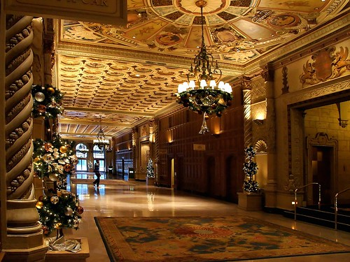 Biltmore Hotel New York