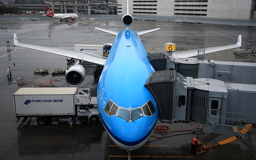 KLM (PH-KCD) | by A Sutanto