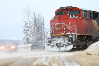 CN Crossing | by Dan Stanyer (Northern Pixel)
