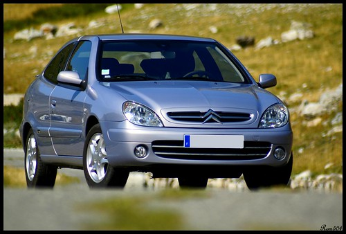 citroen xsara vts romain flickr. Black Bedroom Furniture Sets. Home Design Ideas