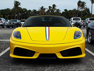 16m | by Exotic Car Life