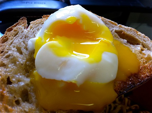 How To Poach Eggs In A Commercial Kitchen