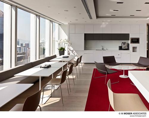 Workspace Design By M Moser Associates Design By M Moser A Flickr