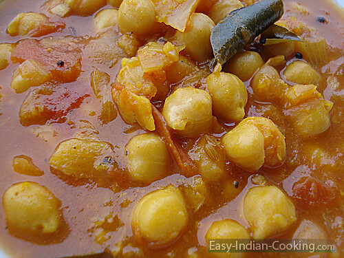 Easy recipes indian