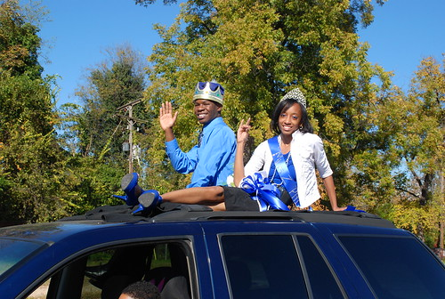 Homecoming Parade | by Allen University