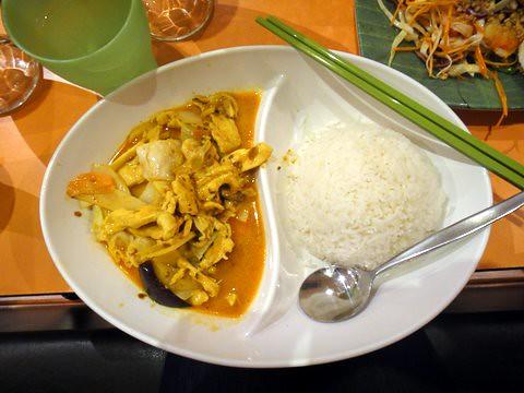 Yummy Thai Restaurant Inwood